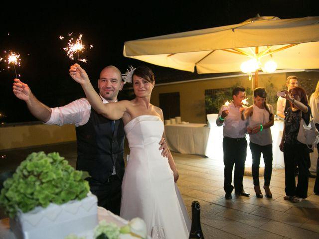 Il matrimonio di Davide e Ramona a Zocca, Modena 144