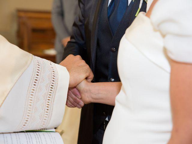 Il matrimonio di Davide e Ramona a Zocca, Modena 145