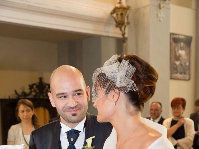 Il matrimonio di Davide e Ramona a Zocca, Modena 146