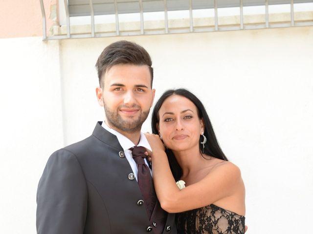 Il matrimonio di Sara e Giulio a Bertinoro, Forlì-Cesena 15