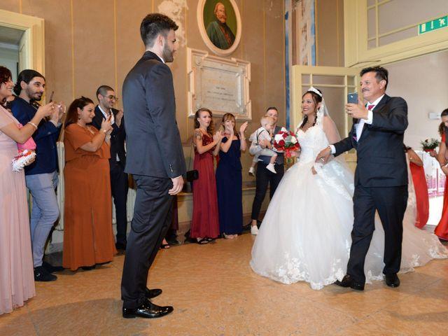 Il matrimonio di Sara e Giulio a Bertinoro, Forlì-Cesena 26