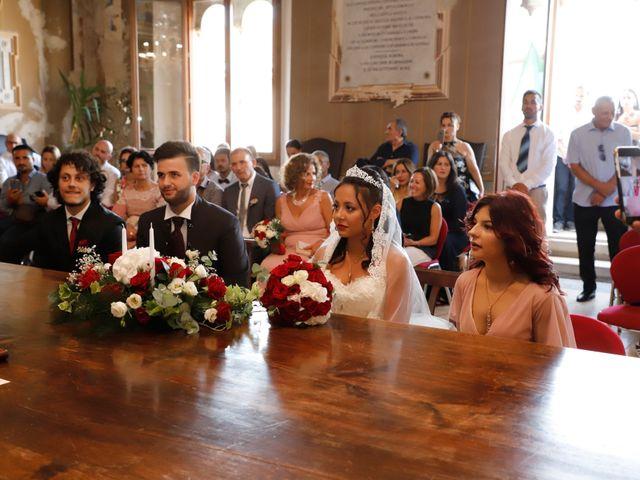 Il matrimonio di Sara e Giulio a Bertinoro, Forlì-Cesena 27