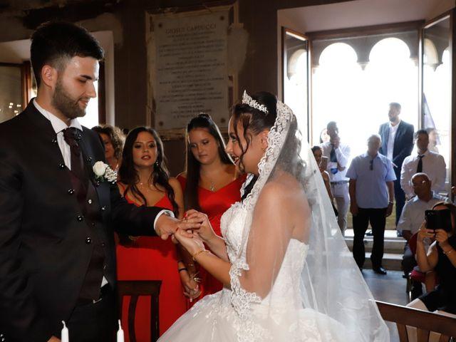 Il matrimonio di Sara e Giulio a Bertinoro, Forlì-Cesena 28