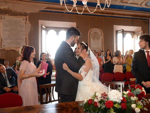 Il matrimonio di Sara e Giulio a Bertinoro, Forlì-Cesena 29
