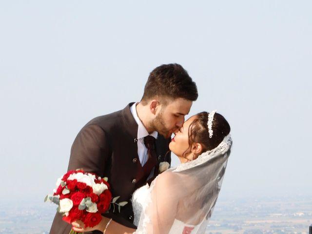 Il matrimonio di Sara e Giulio a Bertinoro, Forlì-Cesena 32