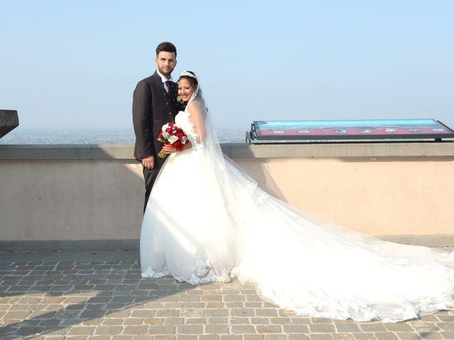 Il matrimonio di Sara e Giulio a Bertinoro, Forlì-Cesena 33