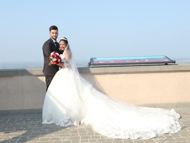 Il matrimonio di Sara e Giulio a Bertinoro, Forlì-Cesena 34