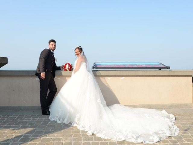 Il matrimonio di Sara e Giulio a Bertinoro, Forlì-Cesena 37