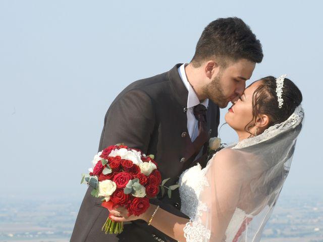 Il matrimonio di Sara e Giulio a Bertinoro, Forlì-Cesena 38