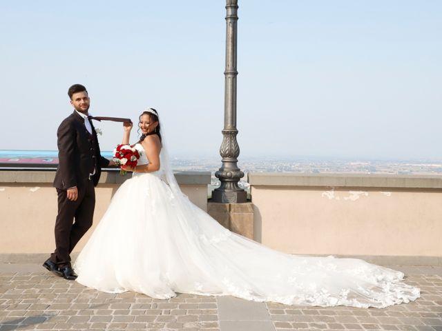 Il matrimonio di Sara e Giulio a Bertinoro, Forlì-Cesena 41