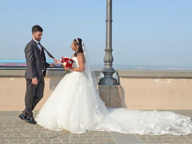 Il matrimonio di Sara e Giulio a Bertinoro, Forlì-Cesena 44