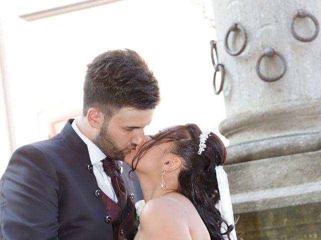Il matrimonio di Sara e Giulio a Bertinoro, Forlì-Cesena 45
