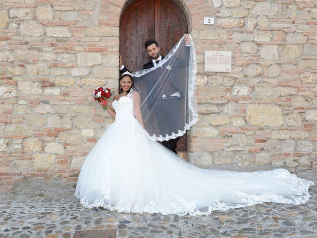 Il matrimonio di Sara e Giulio a Bertinoro, Forlì-Cesena 47