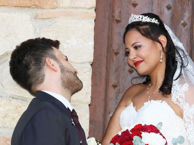 Il matrimonio di Sara e Giulio a Bertinoro, Forlì-Cesena 50
