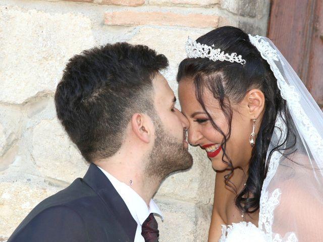 Il matrimonio di Sara e Giulio a Bertinoro, Forlì-Cesena 51