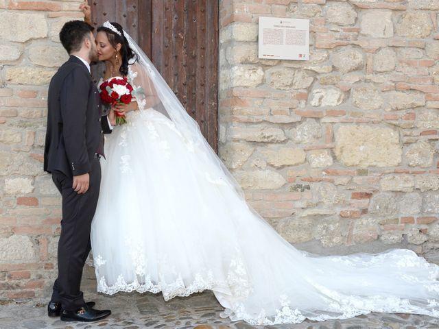 Il matrimonio di Sara e Giulio a Bertinoro, Forlì-Cesena 52