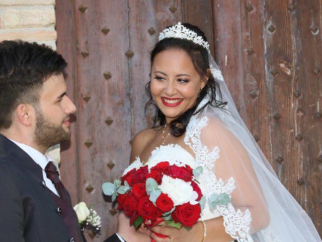 Il matrimonio di Sara e Giulio a Bertinoro, Forlì-Cesena 54