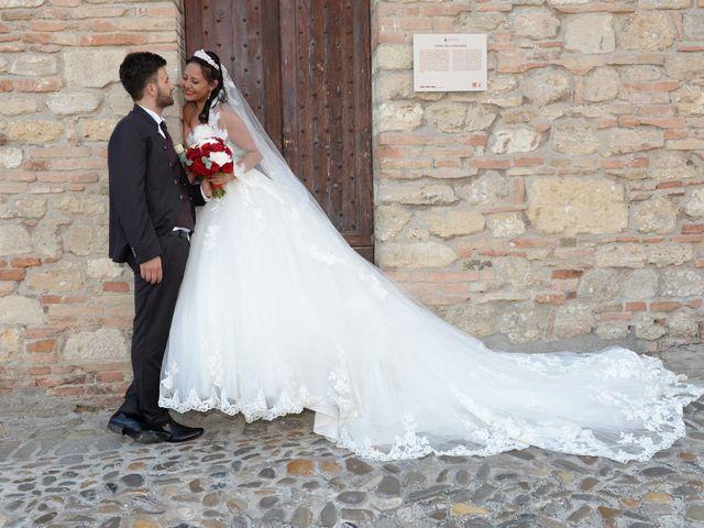 Il matrimonio di Sara e Giulio a Bertinoro, Forlì-Cesena 55