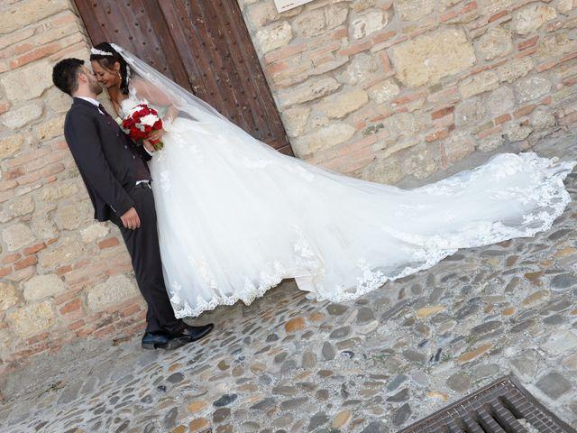 Il matrimonio di Sara e Giulio a Bertinoro, Forlì-Cesena 56
