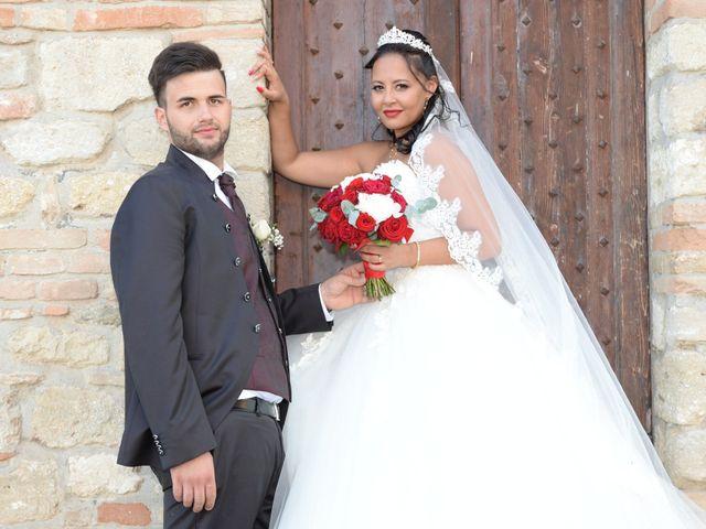 Il matrimonio di Sara e Giulio a Bertinoro, Forlì-Cesena 57