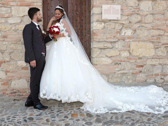Il matrimonio di Sara e Giulio a Bertinoro, Forlì-Cesena 58