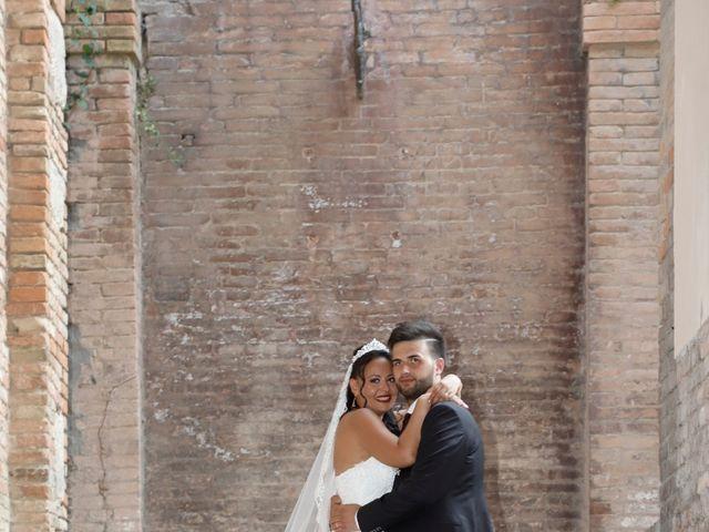 Il matrimonio di Sara e Giulio a Bertinoro, Forlì-Cesena 60