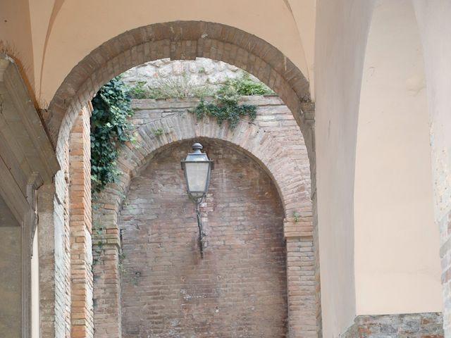 Il matrimonio di Sara e Giulio a Bertinoro, Forlì-Cesena 62