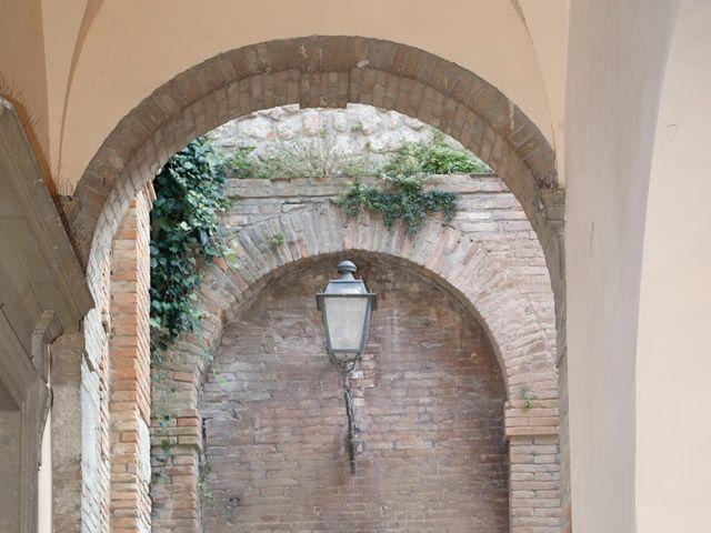 Il matrimonio di Sara e Giulio a Bertinoro, Forlì-Cesena 63