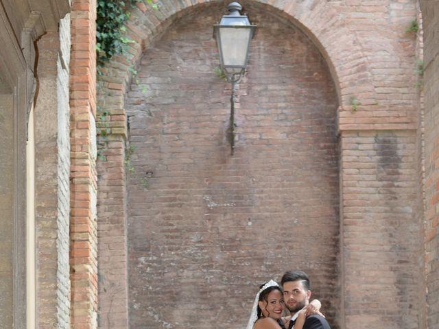 Il matrimonio di Sara e Giulio a Bertinoro, Forlì-Cesena 64
