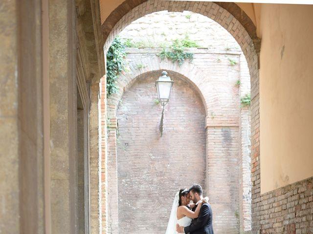 Il matrimonio di Sara e Giulio a Bertinoro, Forlì-Cesena 65