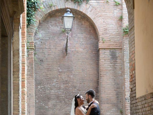 Il matrimonio di Sara e Giulio a Bertinoro, Forlì-Cesena 66