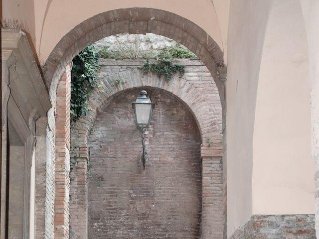 Il matrimonio di Sara e Giulio a Bertinoro, Forlì-Cesena 68