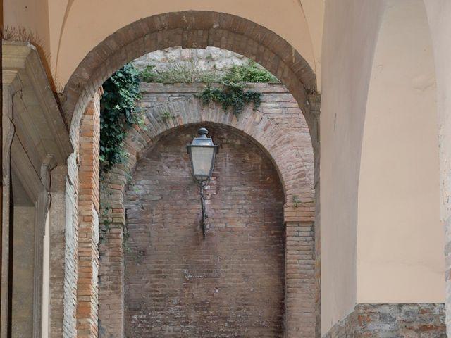 Il matrimonio di Sara e Giulio a Bertinoro, Forlì-Cesena 69