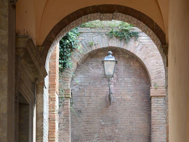 Il matrimonio di Sara e Giulio a Bertinoro, Forlì-Cesena 70