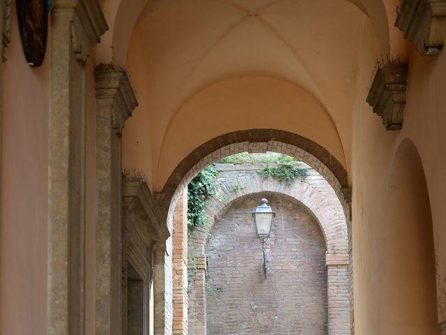 Il matrimonio di Sara e Giulio a Bertinoro, Forlì-Cesena 71