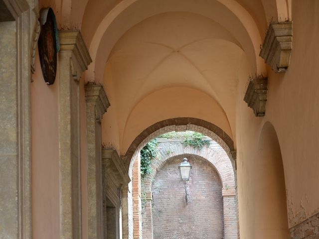 Il matrimonio di Sara e Giulio a Bertinoro, Forlì-Cesena 72