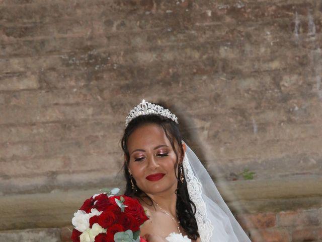 Il matrimonio di Sara e Giulio a Bertinoro, Forlì-Cesena 73