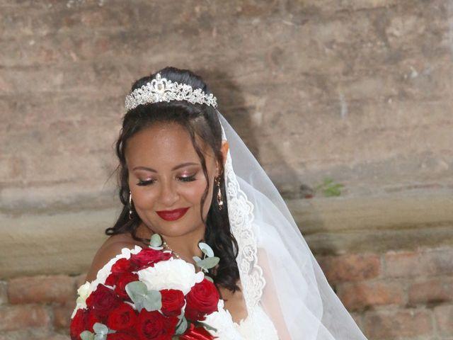 Il matrimonio di Sara e Giulio a Bertinoro, Forlì-Cesena 1