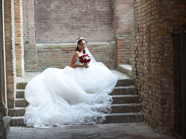 Il matrimonio di Sara e Giulio a Bertinoro, Forlì-Cesena 78