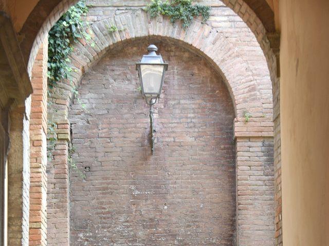 Il matrimonio di Sara e Giulio a Bertinoro, Forlì-Cesena 79