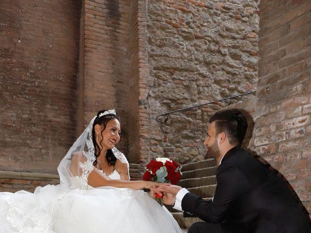 Il matrimonio di Sara e Giulio a Bertinoro, Forlì-Cesena 81