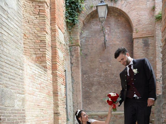 Il matrimonio di Sara e Giulio a Bertinoro, Forlì-Cesena 82