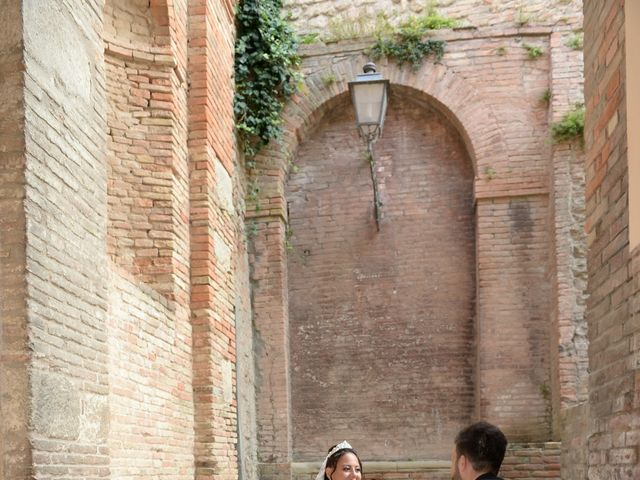 Il matrimonio di Sara e Giulio a Bertinoro, Forlì-Cesena 83