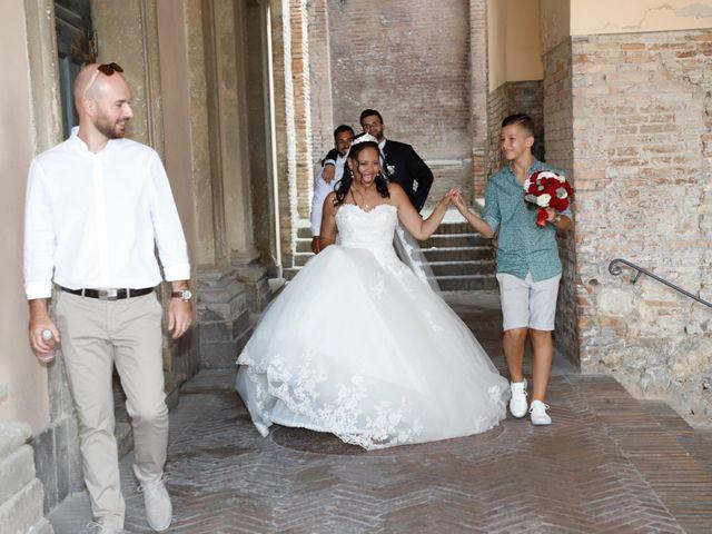 Il matrimonio di Sara e Giulio a Bertinoro, Forlì-Cesena 84