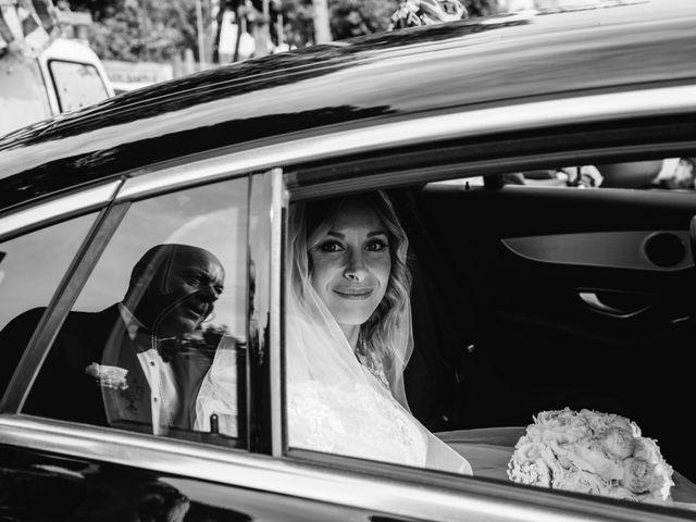 Il matrimonio di Carla e Marco a Formia, Latina 18