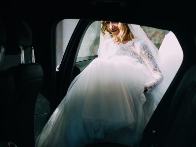 Il matrimonio di Carla e Marco a Formia, Latina 19