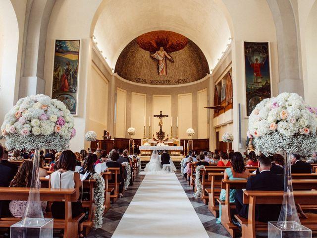 Il matrimonio di Carla e Marco a Formia, Latina 20