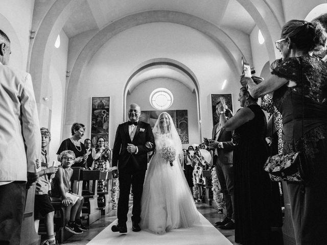 Il matrimonio di Carla e Marco a Formia, Latina 22