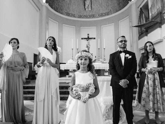 Il matrimonio di Carla e Marco a Formia, Latina 23