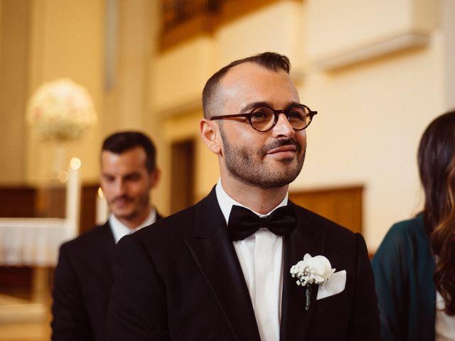 Il matrimonio di Carla e Marco a Formia, Latina 24